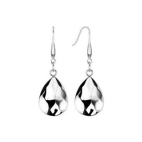 earrings Body Art SSEQ - 2281/Teardrop