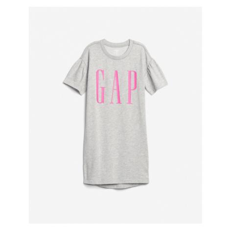 GAP Kids Dress Grey