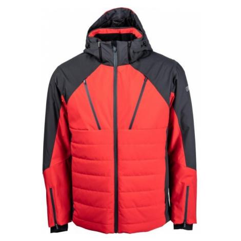 Colmar MENS SKI JACKET B red - Men's jacket