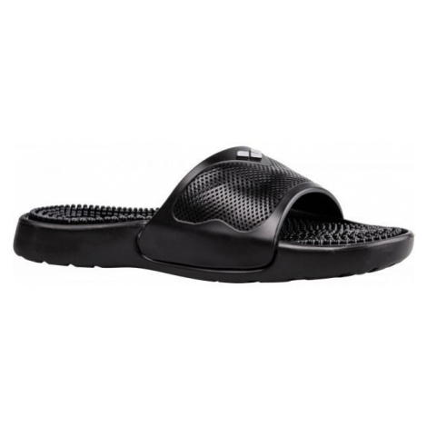 Arena MARCO X GRIP HOOK black - Pool shoes