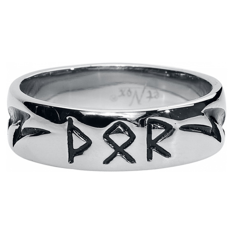 EtNox hard and heavy - Thor's Character - Ring - standard