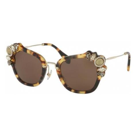 Miu Miu Sunglasses MU03SS 7S08C1