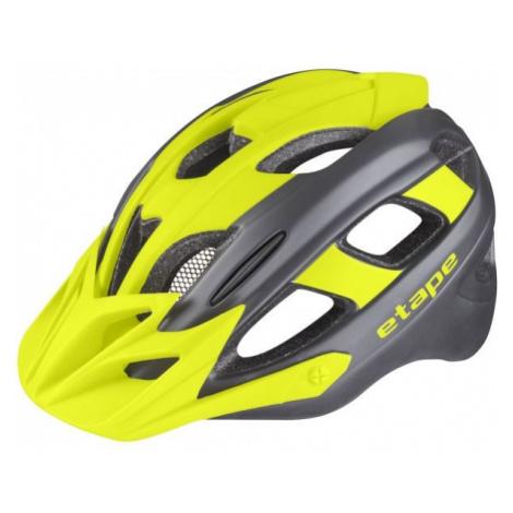 Etape HERO - Kids' cycling helmet