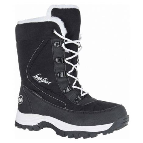 Loap ICE black - Women's Winter Boots