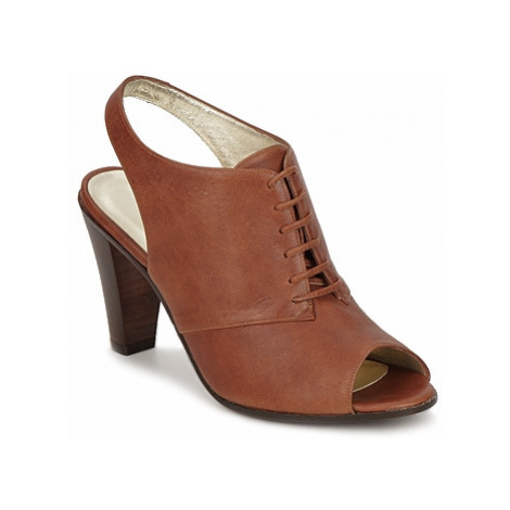 Karine Arabian GEORGIA women's Sandals in Brown