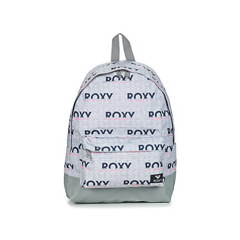Roxy SUGAR BABY women's Backpack in Grey