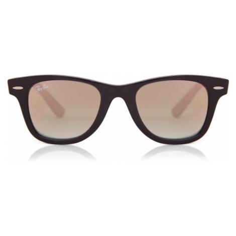 Ray-Ban Junior Sunglasses RJ9066S 7021B9