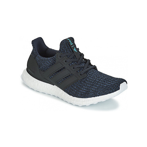 Adidas ULTRABOOST men's Running Trainers in Blue