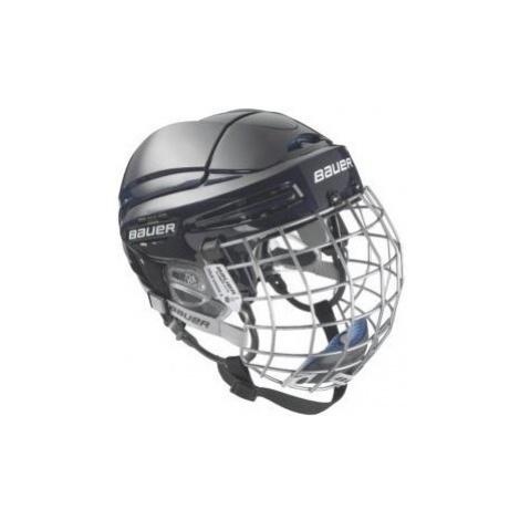 Bauer 5100 COMBO black - Hockey helmet