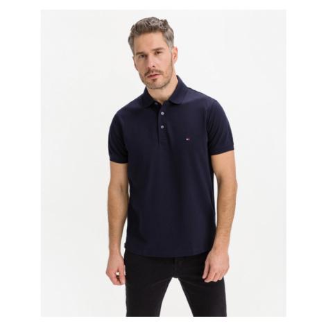 Tommy Hilfiger 1985 Polo T-shirt Blue