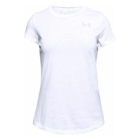 Live Crew T-Shirt Women Under Armour
