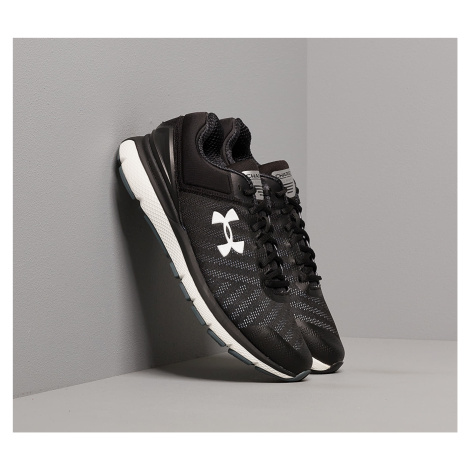 Under Armour Charged Europa 2 Black