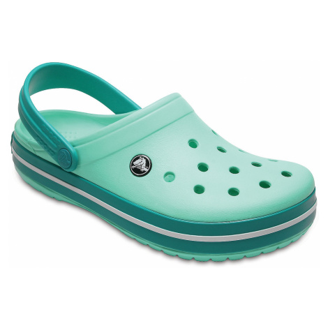shoes Crocs Crocband - New Mint/Tropical Teal