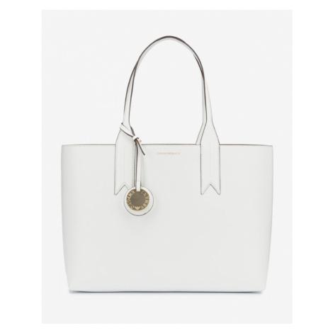 Emporio Armani Handbag White