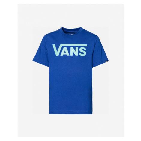 Vans Kids T-shirt Blue
