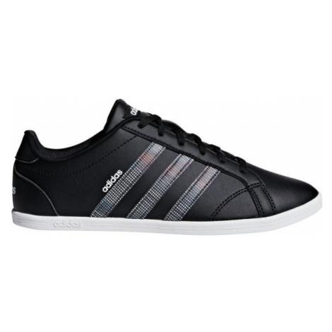 adidas CONEO QT black - Women's leisure shoes