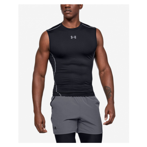 Under Armour Armour Compression Top Black