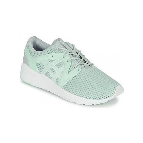 Asics GEL-LYTE KOMACHI W women's Shoes (Trainers) in Green