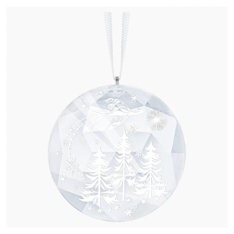 Winter Night Ornament Swarovski
