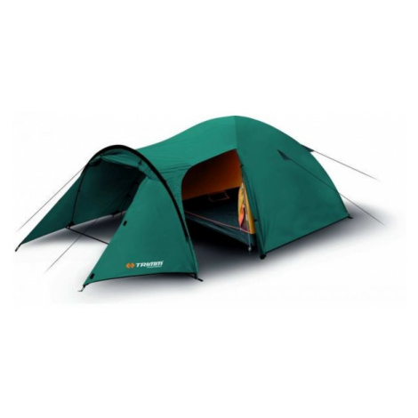 TRIMM EAGLE dark green - Camping tent