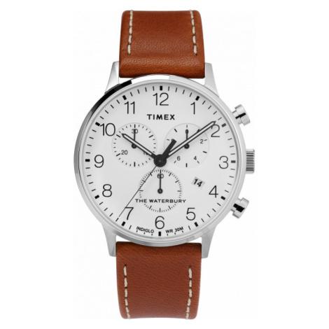 Timex Waterbury Classic Watch TW2T28000