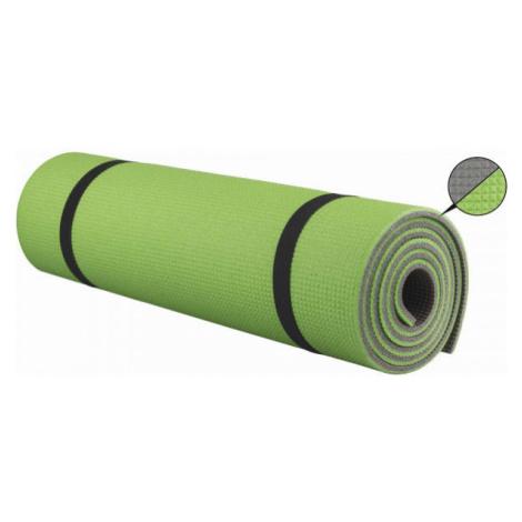 Crossroad 2 XPE T8 green - Double layer foam sleeping pad