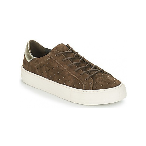 No Name ARCADE SNEAKER women's Shoes (Trainers) in Brown