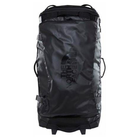 The North Face ROLLING THUNDER 130L black - Travel bag