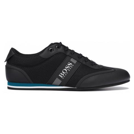 BOSS Lighter Sneakers Black Hugo Boss