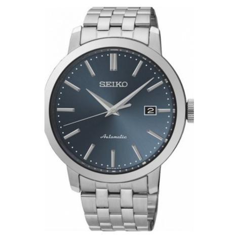 Mens Seiko Presage Automatic Watch SRPA25K1