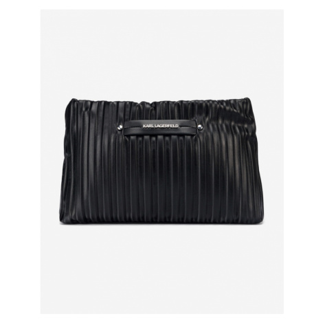 Karl Lagerfeld K/Kushion Envelope Black