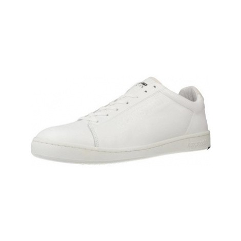 Le Coq Sportif 1821243 men's Shoes (Trainers) in White