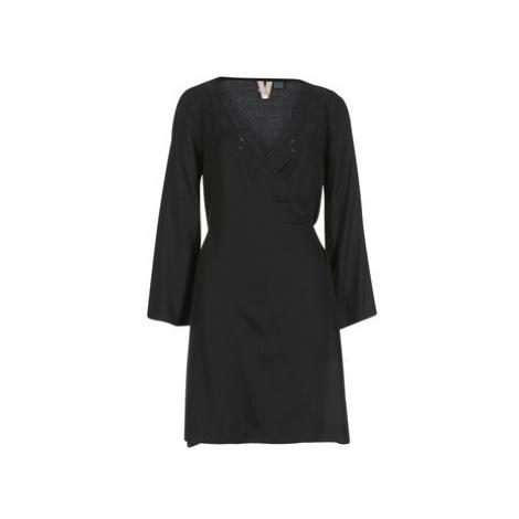 Roxy SMALL HOURS women's Dress in Black