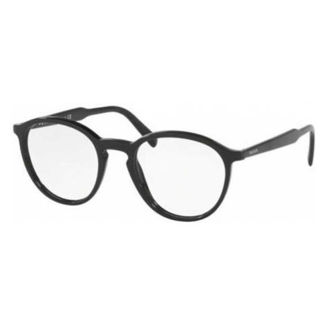 Prada Eyeglasses PR13TV 1AB1O1