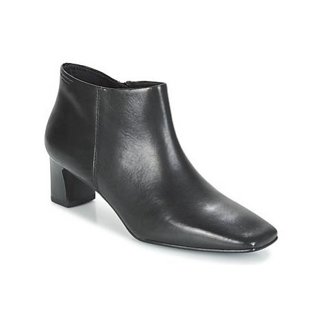 Vagabond EBBA women's Mid Boots in Black