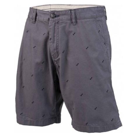 O'Neill LM FRIDAY NIGHT CHINO SHORTS grey - Men's shorts