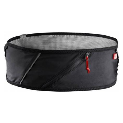 Salomon PULSE BELT black - Waist bag
