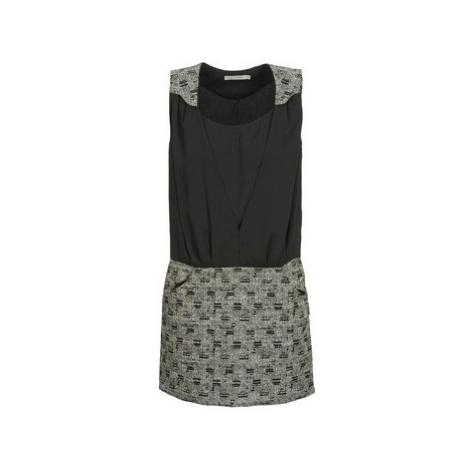 See U Soon CASSIDY women's Dress in Black