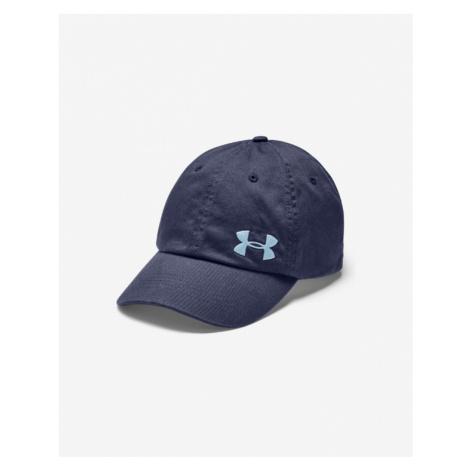 Under Armour Golf Cap Blue