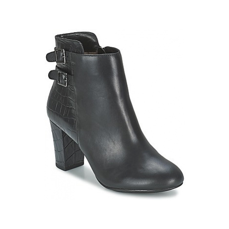 Hush puppies ILSA SISANY women's Low Ankle Boots in Black