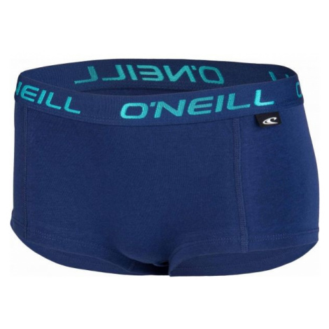 O'Neill SHORTY 2-PACK dark blue - Women's underpants
