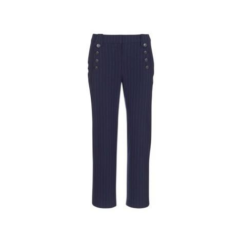 Kookaï INCIPULA women's Trousers in Blue