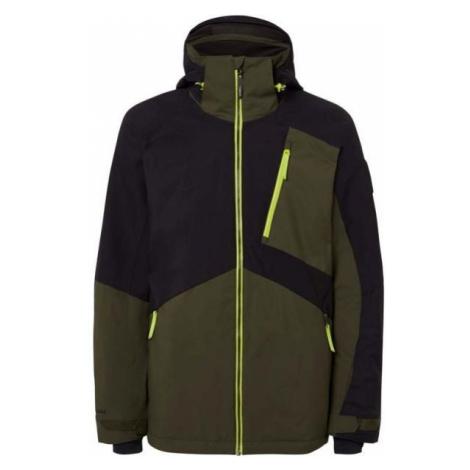 O'Neill PM APLITE JACKET black - Men's snowboard/ski jacket