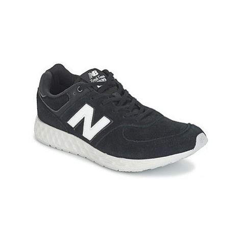 New Balance MFL574 women's Shoes (Trainers) in Black