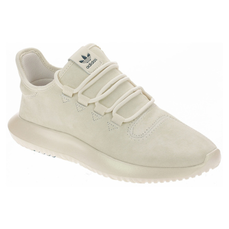 shoes adidas Originals Tubular Shadow - Chalk White/Shock Pink/Utility Green - women´s