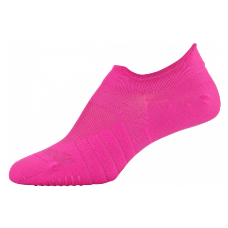 Under Armour Pinnacle Lo Lo Set of 2 pairs of socks Pink White