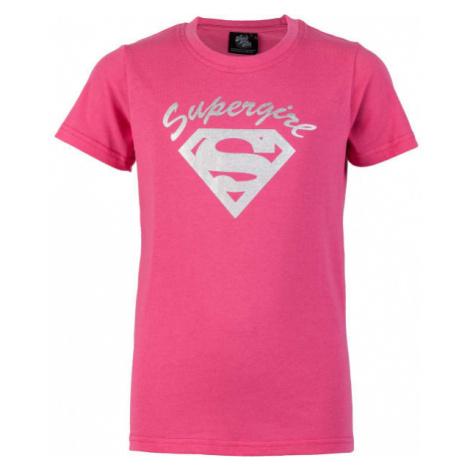 Warner Bros SPRG pink - Girls' T-shirt