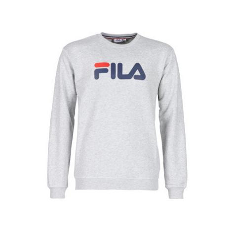 Fila PURE Crew Sweat women's Sweatshirt in Grey