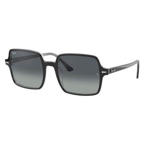 Ray-Ban Sunglasses RB1973 Square II 13183A
