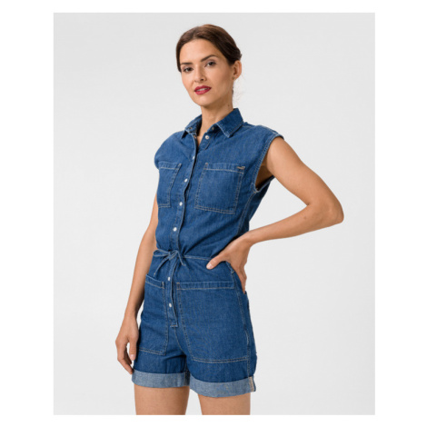 Pepe Jeans Gemma Overal Blue